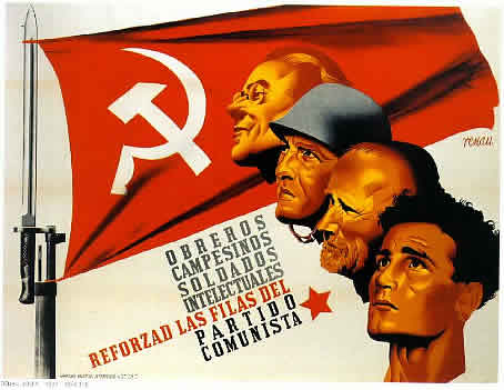 cartel-guerra-civil-espanola