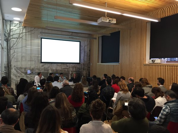 Foro Pymes: Más allá de las Redes Sociales y los Banners